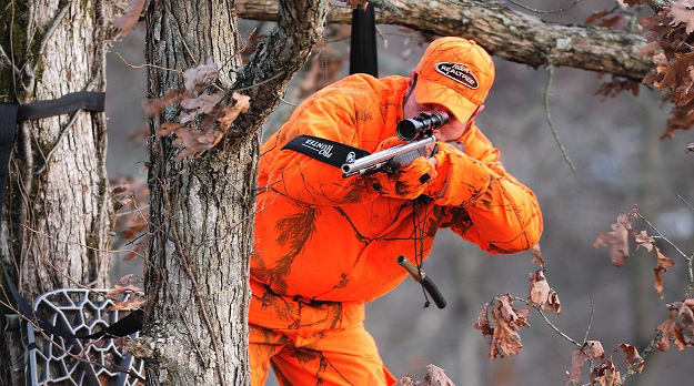 Hunter Orange | Head-Scratcher: Can Deer See A Blaze Orange Hunting Vest?