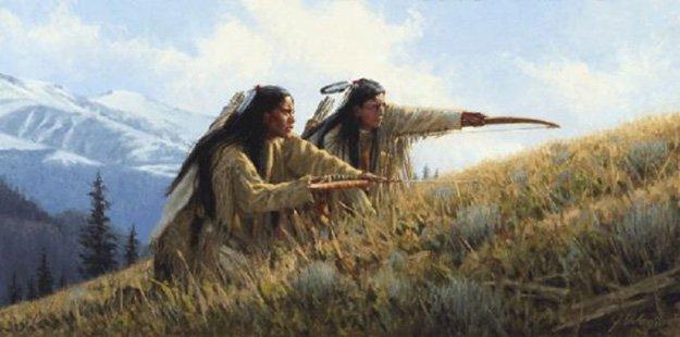 Long Lost Native American Survival Skills | Ultimate List Of Survival Hacks And Skills