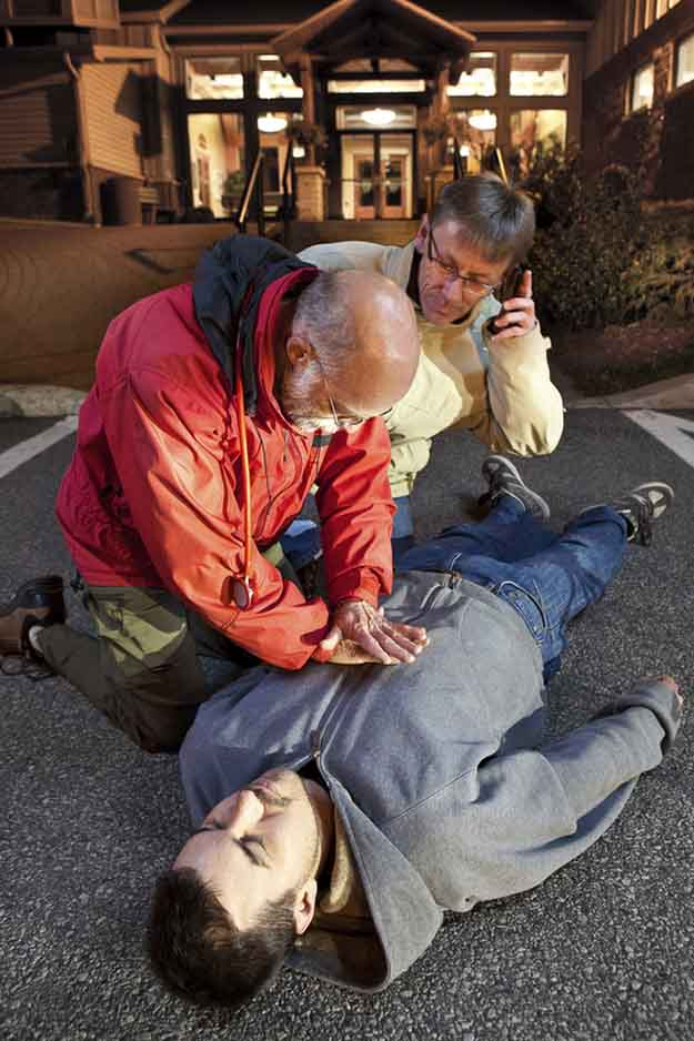 First Aid and Medical Skills | Urban Survival Skills That Could Save Your Life