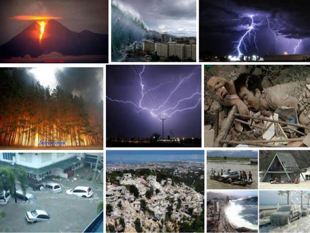 Staying Alive with the Rule of Three | Disaster Survival Skills: Getting Ready for the Worst