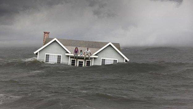 Identify The Risks You're Facing   Prepare To Survive A Dam Failure   Survival Life
