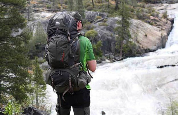 Prepare A Bug Out Bag And Make An Evacuation Plan   Prepare To Survive A Dam Failure   Survival Life