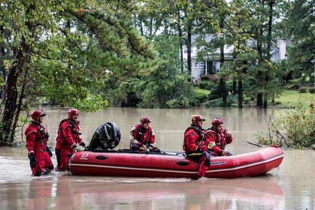 After A Flood   Prepare To Survive A Dam Failure   Survival Life