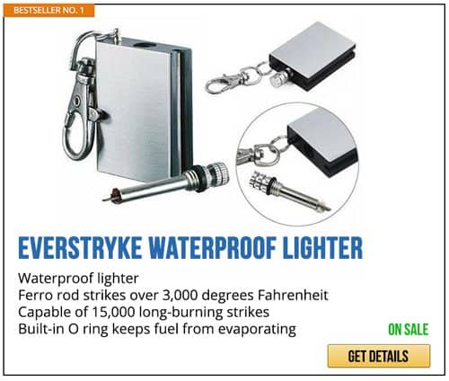 Waterproof lighter | Artificial Intelligence Takeover | How Likely It Is And How To Prepare