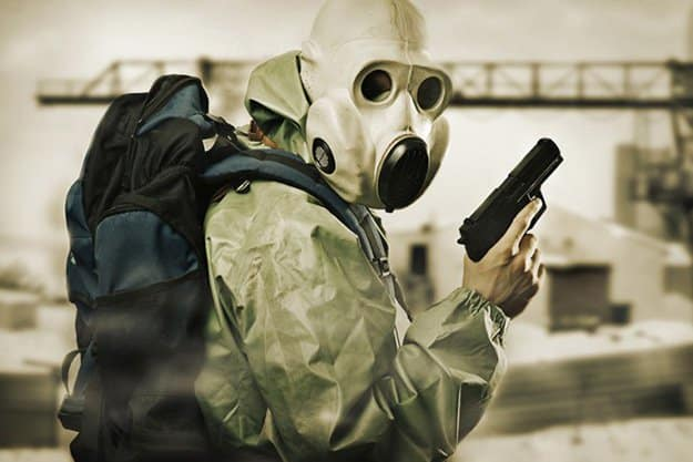 Always Be Prepared | Industrial Disasters Survival Tips | Survival Life