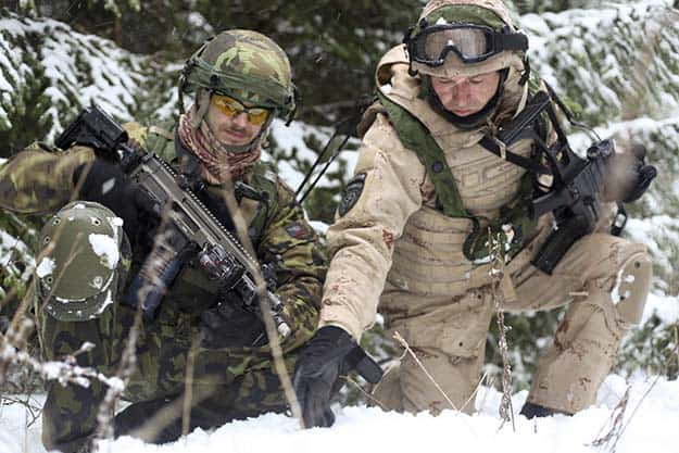 Search and Rescue | Military Disaster Survival Skills | Survival Life