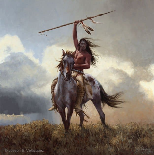 Fearless Fighters | 7 Native American Survival Skills