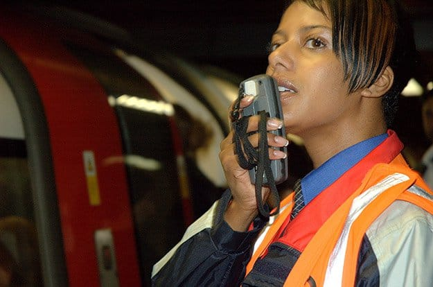 Pay Attention To Announcements | 7 Rail Accidents Survival Tips