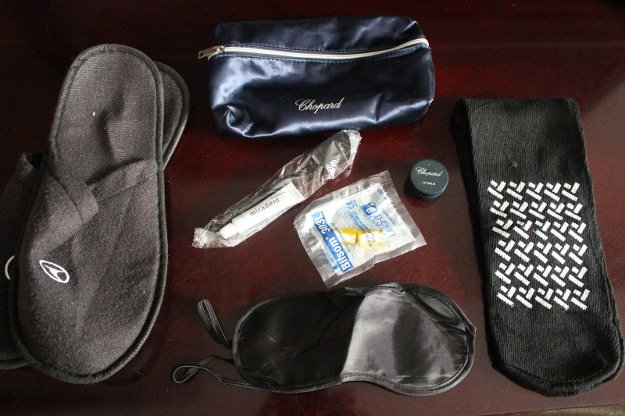 Clothing | Travel Survival Kits | What To Prepare For A Long-Haul Flight