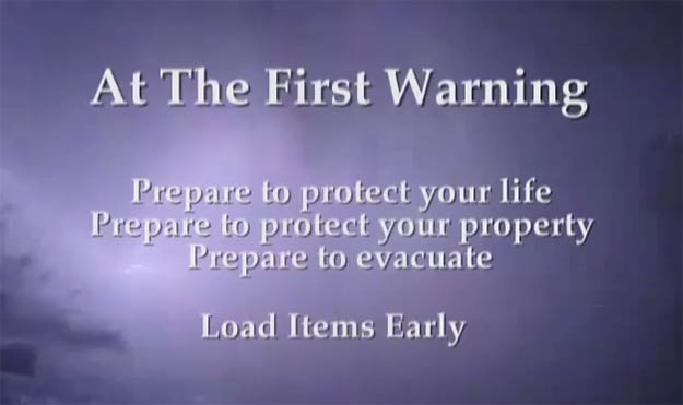 Flood Survival Tips   29 YouTube Survival Skills Videos That You Can Learn At Home