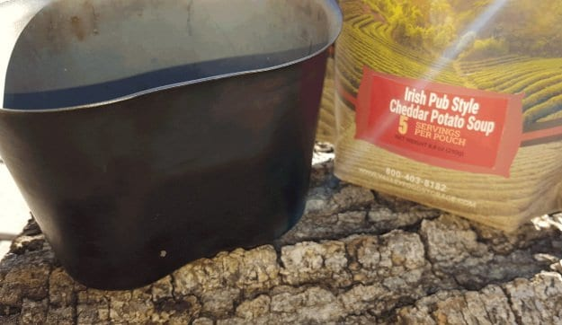 Perfect Practice Makes Perfect | Wise Food Storage For Long-Term Survival | Freeze Dried Food