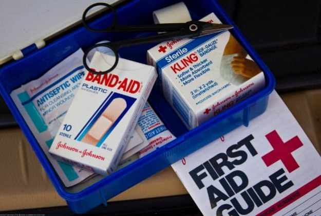 First Aid Kit | Novice Prepper: Essentials You Need for Disaster Prep | Shtf Preppers