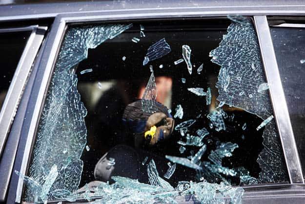 Break The Window | 8 Bridge Failure Survival Tips