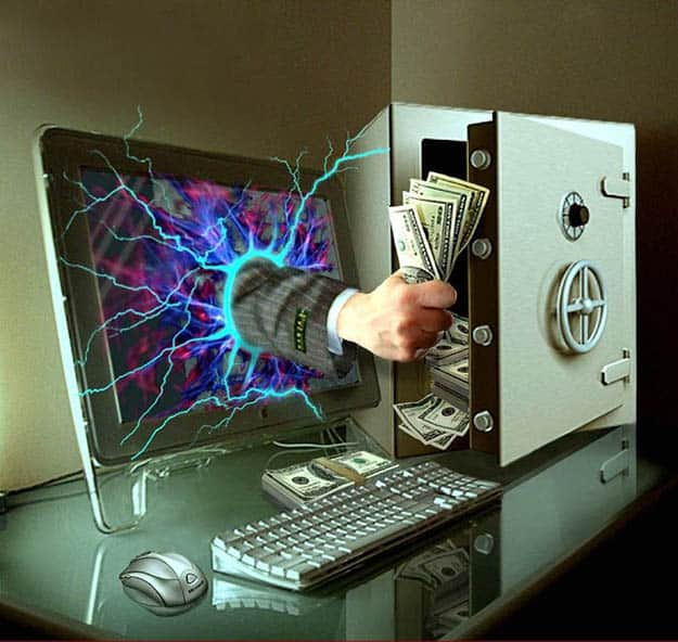 Start Investing In Security and Protection Measures | Cyber Attacks | Survival Life's 'How To' Tips
