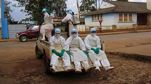 Get Ready To Bug Out   How To Survive Epidemics   Survival Life Tips