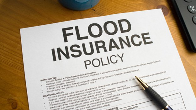 Buy Flood Insurance | 8 Levee Failure Survival Tips