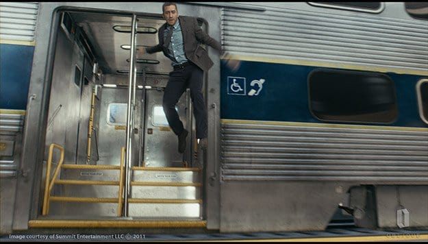 Jumping Off A Train | 7 Rail Accidents Survival Tips