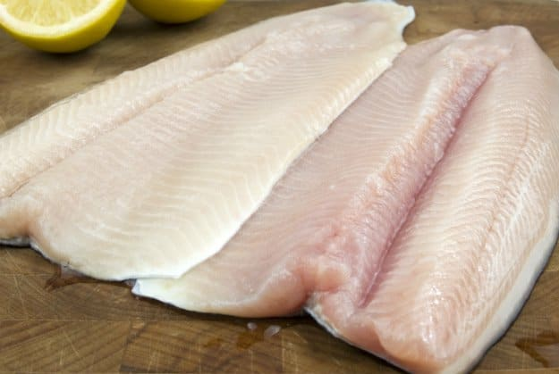 rainbow trout fillet | Springtime Recipes For The Survivalist Chef