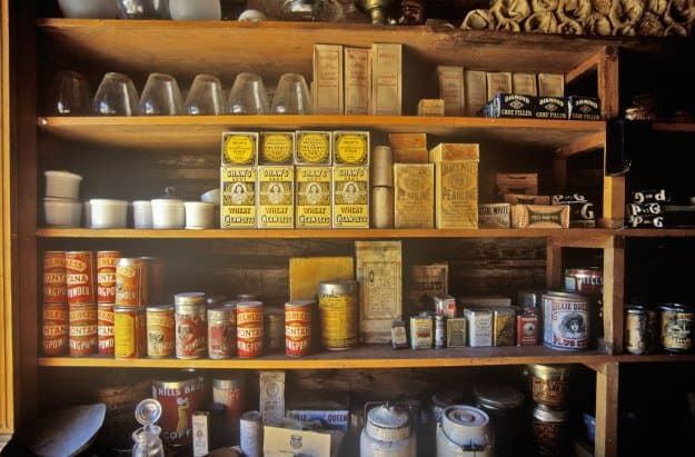 food supplies | Novice Prepper: Essentials You Need for Disaster Prep