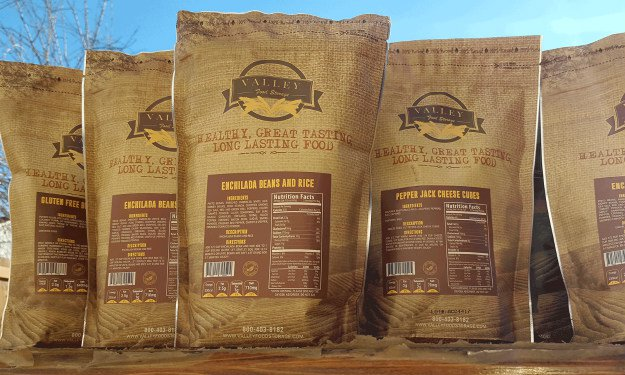Something for Everyone | Wise Food Storage For Long-Term Survival | Freeze Dried Food