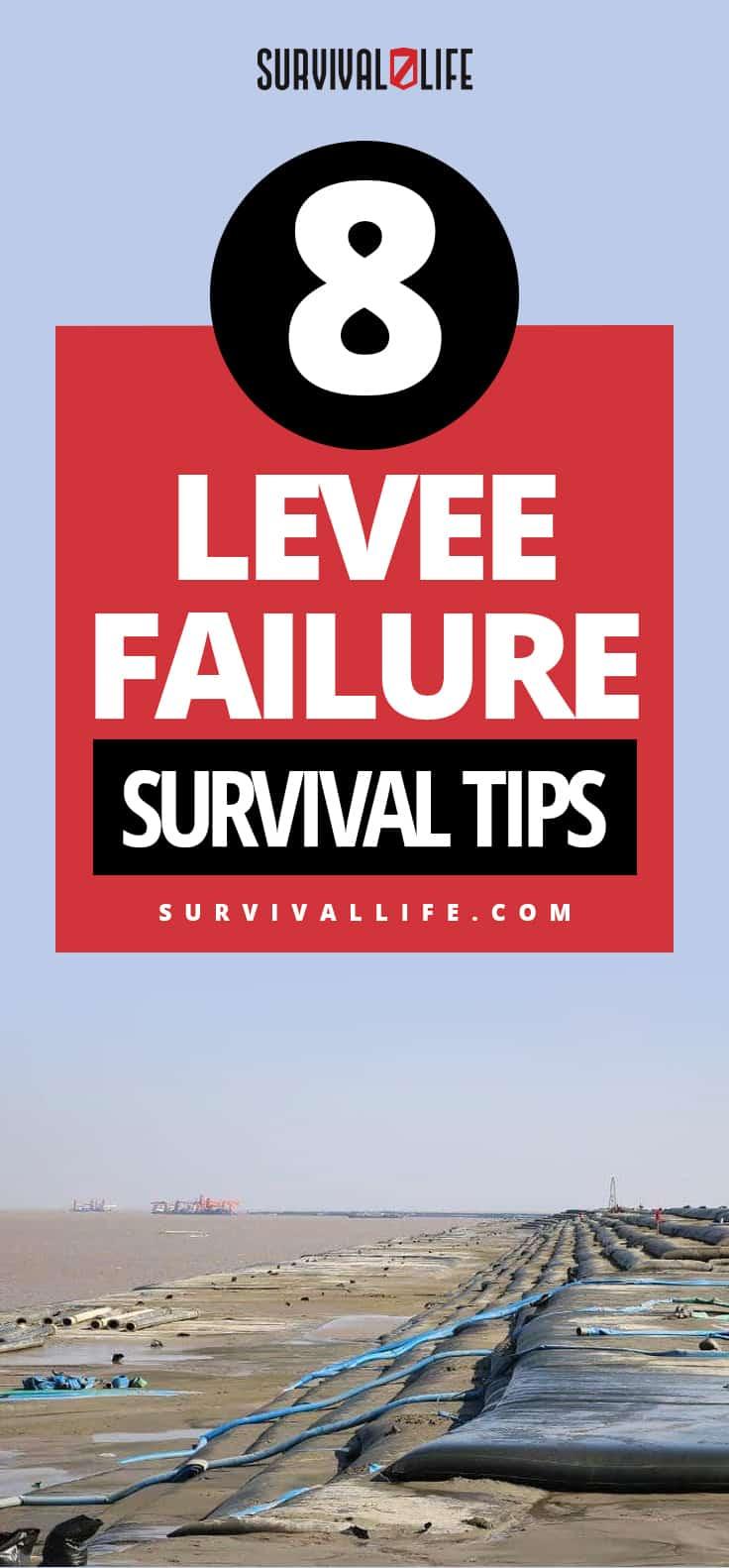 8 Levee Failure Survival Tips
