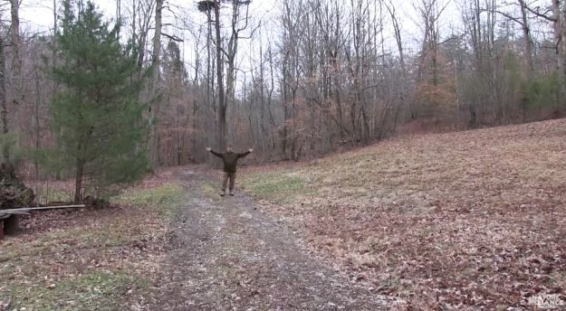 Know where to hunt | Deer Hunting for Beginners