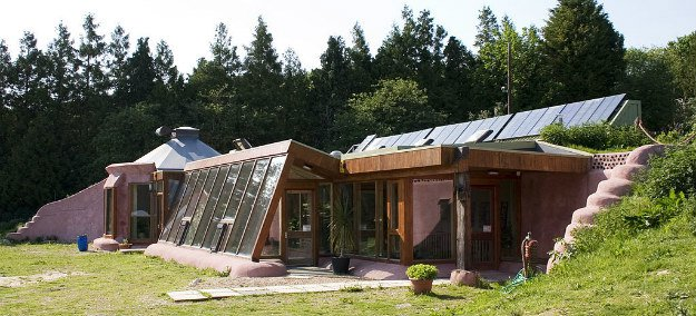 Sustainable Survival - Making 'Off-The-Grid' as Green as Possible