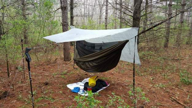How Heavy Is Your Go-Bag? Applying Ultralight Backpacking To Survival Preparation