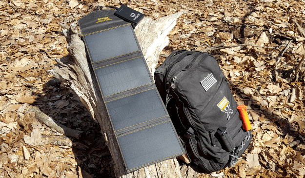 Survival Tech: Accessing Crucial Information When The Grid Goes Down