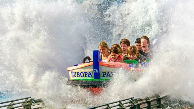 Take Extra Care on Water Rides | Amusement Park Accidents Survival Tips