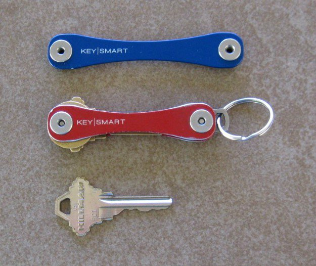 Models | KeySmart Lite Review