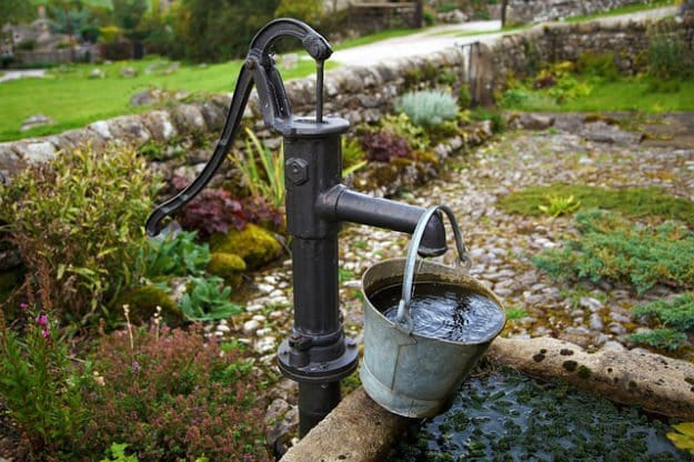 Water | Survivalism Meets Homesteading: The To-Do List