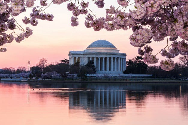 "Camping In The Capital (Washington D.C.) | Ultimate Campgrounds Across The U.S. : State By State List Of America's ""Must See"" Campgrounds"