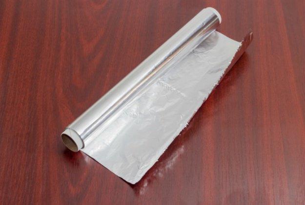 Collect Rainwater | Uncommon Aluminum Foil Survival Uses