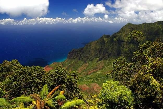 "Camping in Hawaii | Ultimate Campgrounds Across The U.S. : State By State List Of America's ""Must See"" Campgrounds"