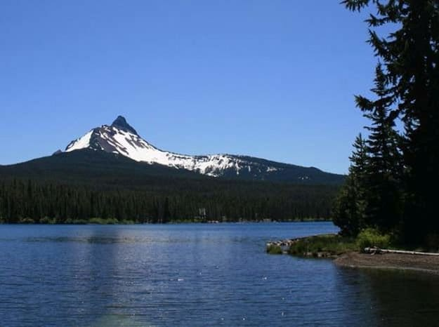 Camping in Oregon | Ultimate List of Campgrounds Around US | Survival Life Camping Spots List