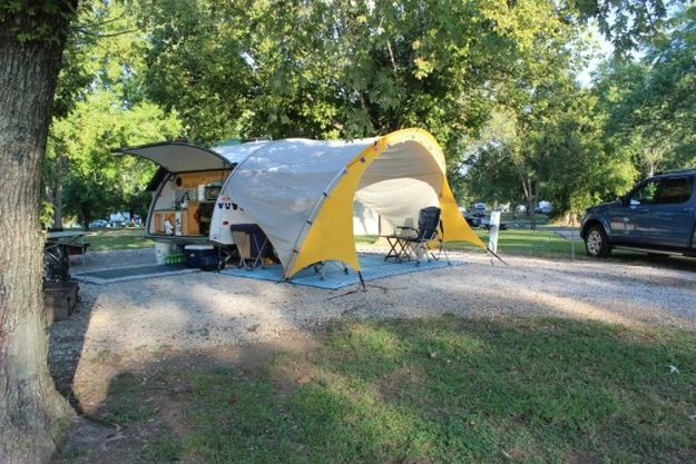 Camping in Tennessee | Ultimate List of Campgrounds Around US | Survival Life Camping Spots List