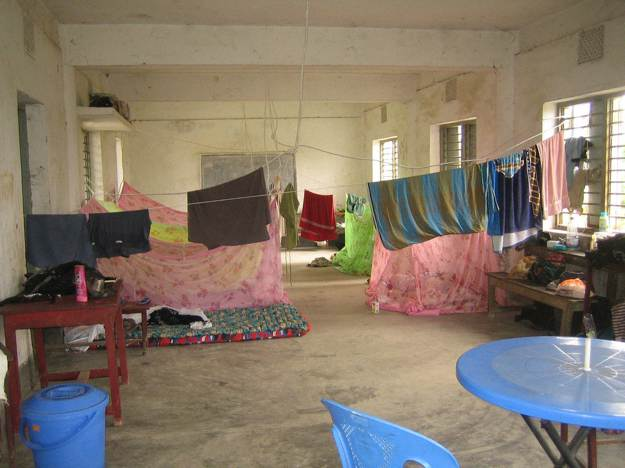 Floor Space | Cyclone Shelters: What You Must Know
