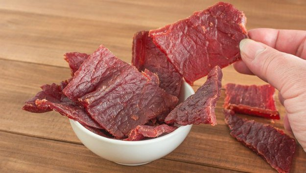 Preparation | Making Beef Jerky In Your Home