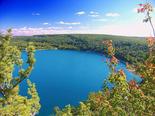 "Camping in Wisconsin | Ultimate Campgrounds Across The U.S. : State By State List Of America's ""Must See"" Campgrounds"