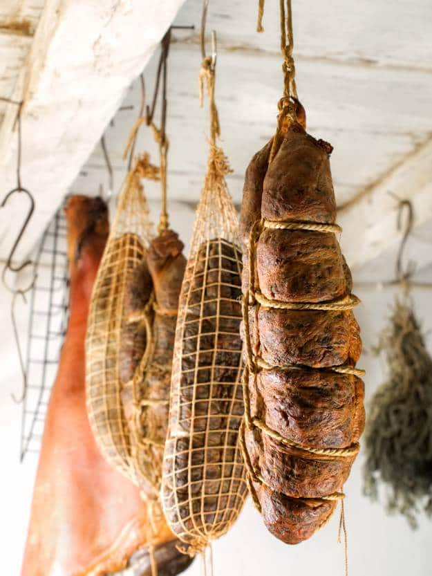 Patience Is A Virtue | How To Smoke Meat For Survival