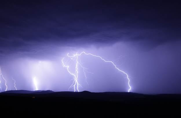 Thunderstorms and Lightning | Wilderness Survival | Ways You Can Be Injured In The Wild