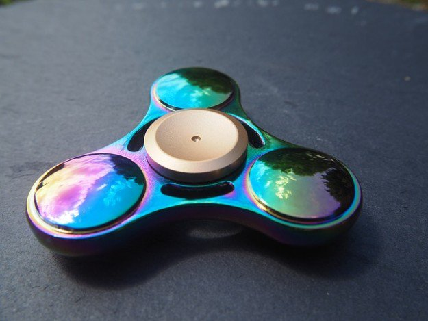 Is It Here To Stay? | Fidget Spinner FAQs You Should Learn Before Buying One