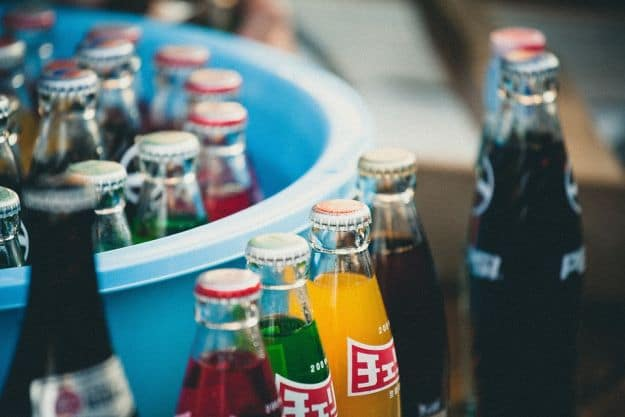 Ditch the Soda | How To Stay Hydrated In Hot Conditions