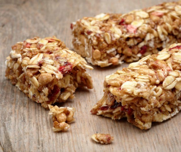 Making Granola   A Quality Snack Every Survivalist Needs