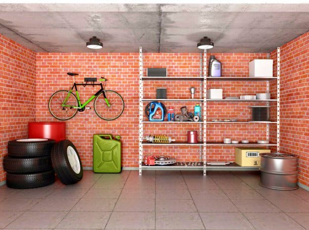 Garage | Perfect Spots To Set Up Your Home Security Cameras