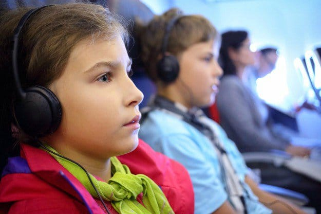 Headphones are Not Brand New | Airplane Features | Secrets Flight Attendants Won't Tell You