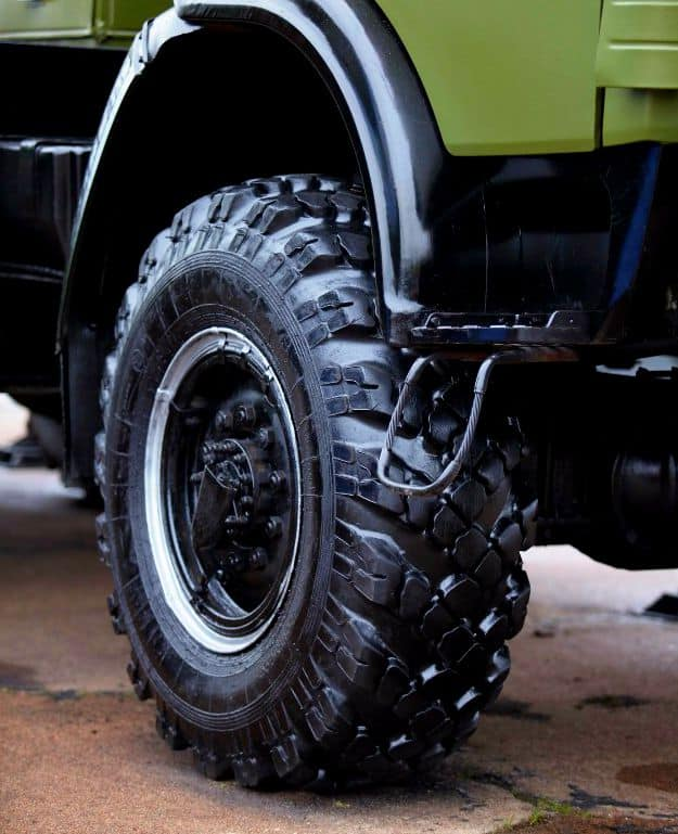 Non-Pneumatic Tires | Ready To Brawl | Doomsday Defense Mods For Your ATV