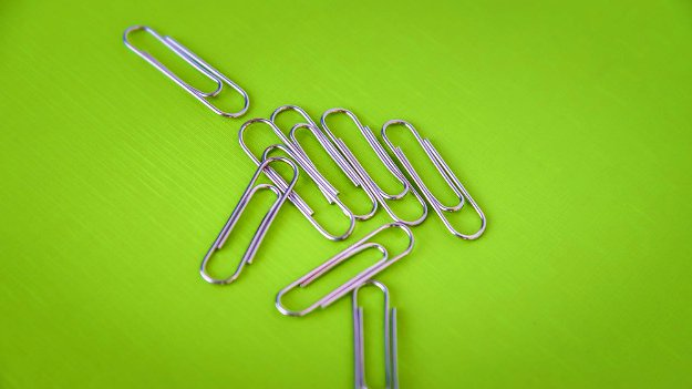 Make the Paperclip/Key   How To Escape Handcuffs Using A Paper Clip   how to pick handcuffs