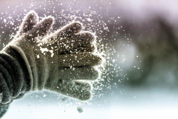 Winter Outdoor Gear For The Woman Survivalist Beginner